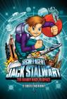 Secret Agent Jack Stalwart: Book 9: The Deadly Race to Space: Russia Cover Image