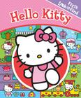 My First Look Find Hello Kitty Cover Image