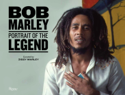 Bob Marley: Portrait of the Legend Cover Image