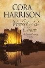 Verdict of the Court: A Mystery Set in Sixteenth-Century Ireland (Burren Mystery #11) Cover Image