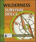 Wilderness Survival Skill-Card (Knowledge Cards) Cover Image