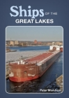 Ships of the Great Lakes (Nature's Wild Cards) Cover Image