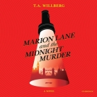 Marion Lane and the Midnight Murder Lib/E Cover Image