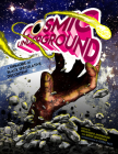 Cosmic Underground: A Grimoire of Black Speculative Discontent Cover Image