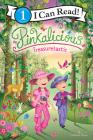 Pinkalicious: Treasuretastic (I Can Read Level 1) Cover Image