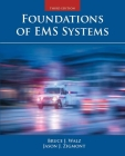 Foundations of EMS Systems Cover Image