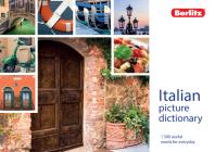 Berlitz Picture Dictionary Italian (Berlitz Picture Dictionaries) Cover Image