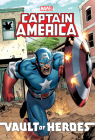Marvel Vault of Heroes: Captain America Cover Image