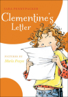Clementine's Letter (Clementine (Pb)) Cover Image