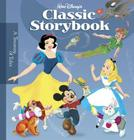 Walt Disney's Classic Storybook (Storybook Collection) Cover Image