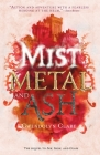 Mist, Metal, and Ash (Ink, Iron, and Glass #2) Cover Image