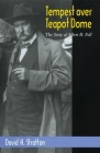 Tempest Over Teapot Dome, Volume 16: The Story of Albert B. Fall (Oklahoma Western Biographies #16) Cover Image