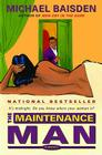 The Maintenance Man Cover Image
