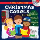 Christmas Carols for Kids: A Sing-Along Book Cover Image