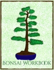 Bonsai Workbook: The handy organizer for bonsai tree growing and care I Green Edition Cover Image