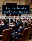 Let the banks used your names: title companies & Ginnie Mae Cover Image