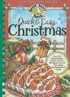 Quick & Easy Christmas (Gooseberry Patch) Cover Image