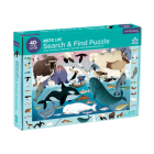 Arctic Life Search & Find Puzzle Cover Image