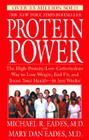 Protein Power Cover Image