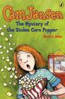 Cam Jansen: the Mystery of the Stolen Corn Popper #11 Cover Image