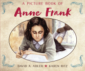 A Picture Book of Anne Frank (Picture Book Biography) Cover Image