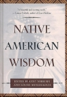 Native American Wisdom (Classic Wisdom Collections) Cover Image