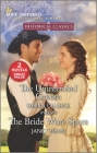The Unintended Groom & the Bride Wore Spurs Cover Image