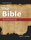 The Bible: An Introduction, Third Edition Cover Image