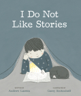 I Do Not Like Stories Cover Image