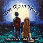 The Moon Thief Cover Image