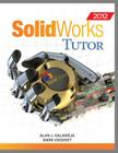 SolidWorks 2012 Tutor Cover Image