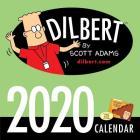 Dilbert 2020 Wall Calendar Cover Image