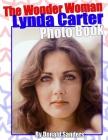 The Wonder Woman Lynda Carter Photo Book Cover Image