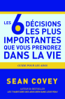 Les 6 Décisions Les Plus Importantes Que Vous Prendrez Dans La Vie Cover Image