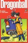 Dragon Ball (3-in-1 Edition), Vol. 12: Includes vols. 34, 35 & 36 Cover Image