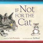 If Not for the Cat Cover Image