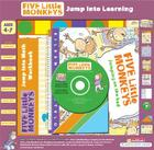 Five Little Monkeys Jump into Learning Boxed Set (A Five Little Monkeys Story) Cover Image