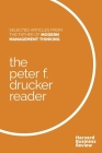 The Peter F. Drucker Reader: Selected Articles from the Father of Modern Management Thinking Cover Image