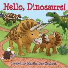 Hello, Dinosaurs! (Hello!) Cover Image