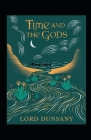 Time and the Gods Illustrated Cover Image