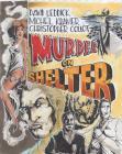 Murder on Shelter Cover Image