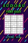 Sudoku very easy,: With solutions Puzzle Book, 320 Puzzles, Improve Your Game With This one Level Book, For beginners, Improve intelligen Cover Image