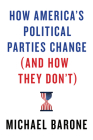 How America's Political Parties Change (and How They Don't) Cover Image
