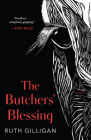 The Butchers' Blessing Cover Image