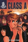CHERUB: Class A: The Graphic Novel: Book 2 Cover Image