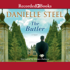The Butler Cover Image