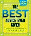 The Best Advice Ever Given, New and Updated (1001) Cover Image