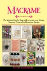 Macrame Cover Image