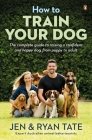 How to Train Your Dog Cover Image