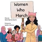 Women Who March Cover Image